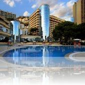 Hotel Meridien Beach Plaza 7